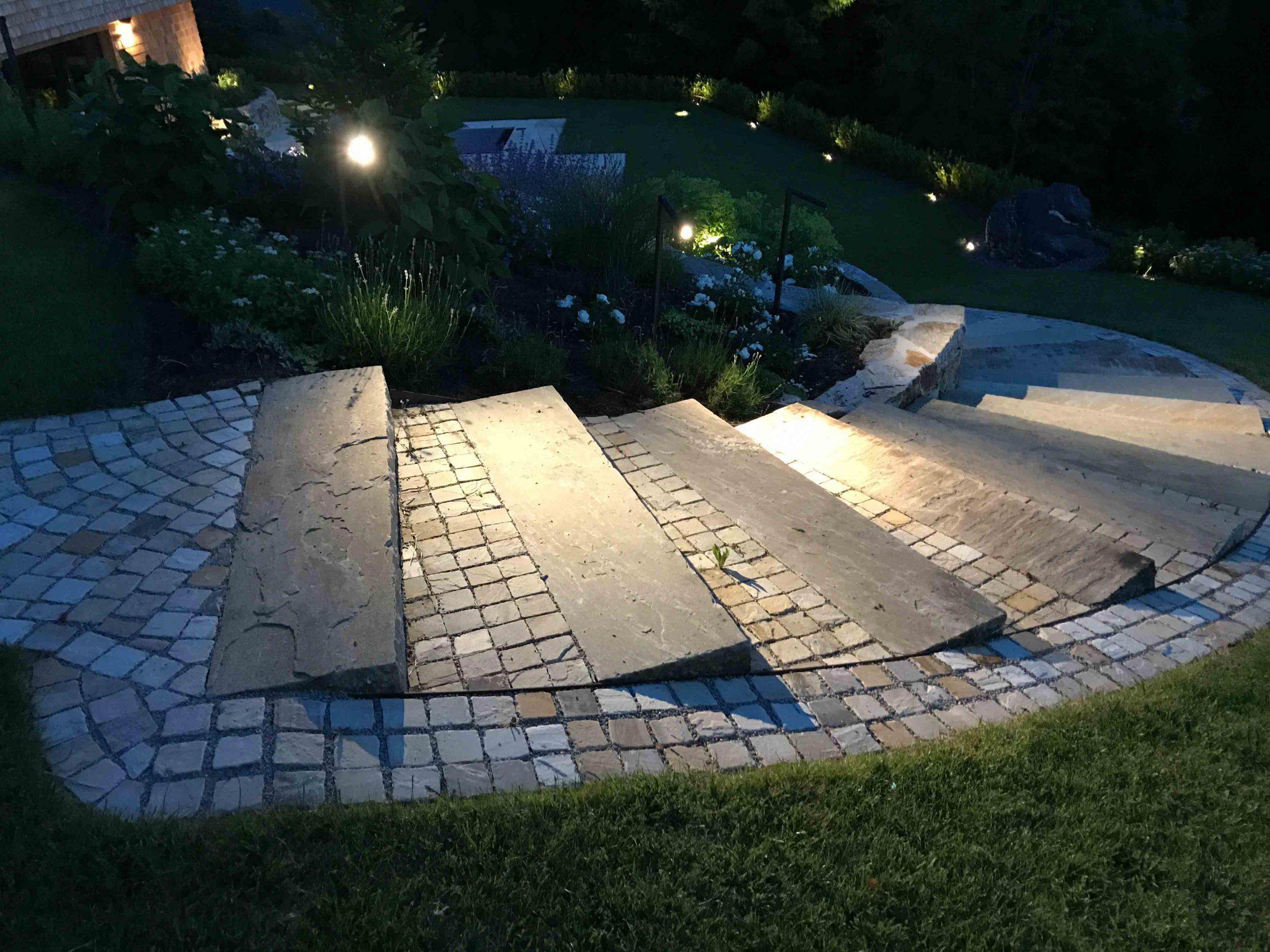 Carpe Noctem Gartenbeleuchtung